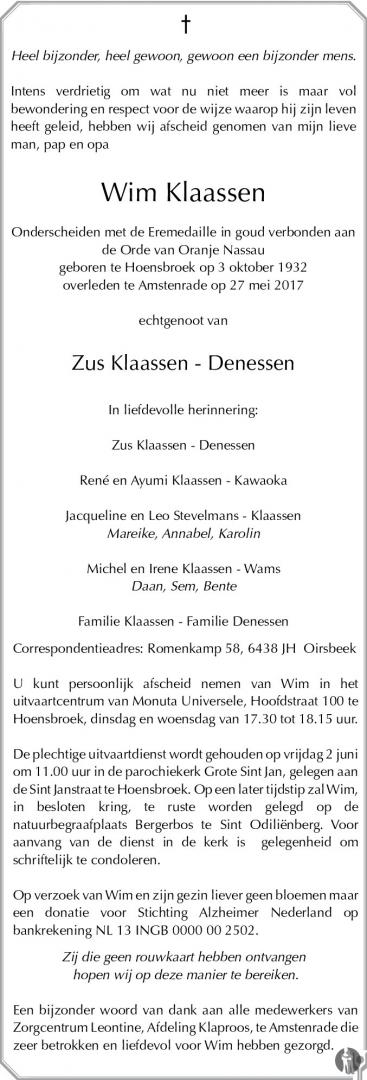 2017-Wim-Klaassen