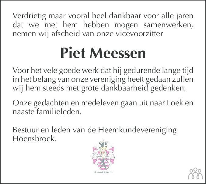 2020-Piet-Meessen-Heemkunde