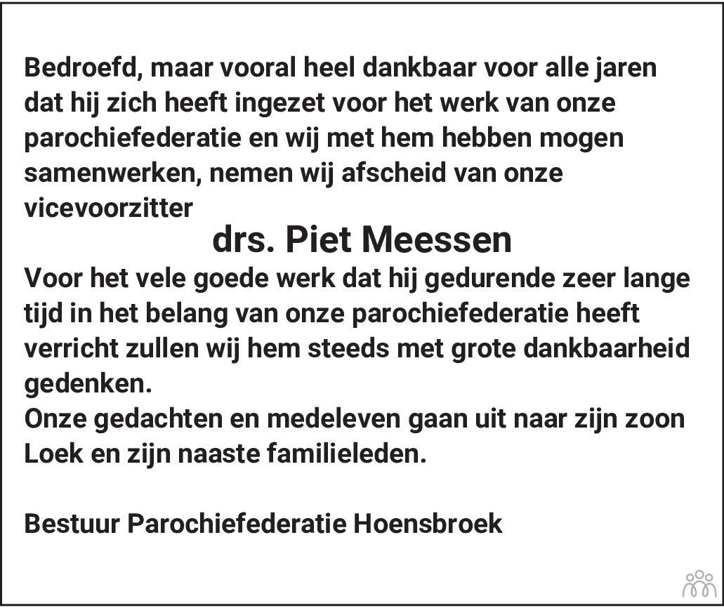 2020-Piet-Meessen-Parochie