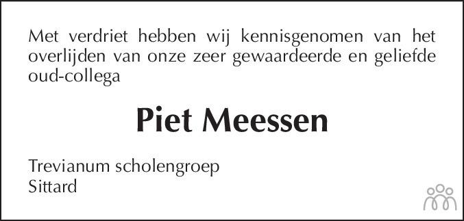 2020Piet-Meessen-Trevianum