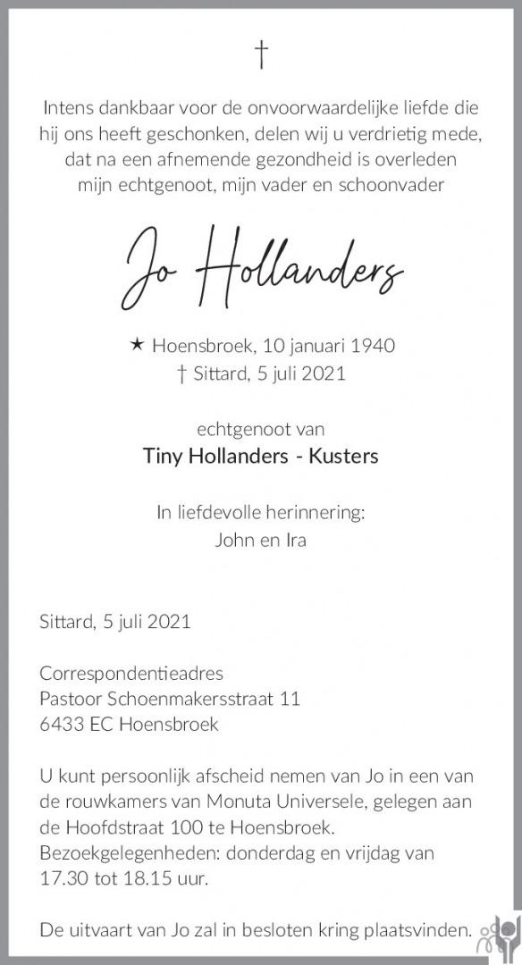 2021-Jo-Hollanders