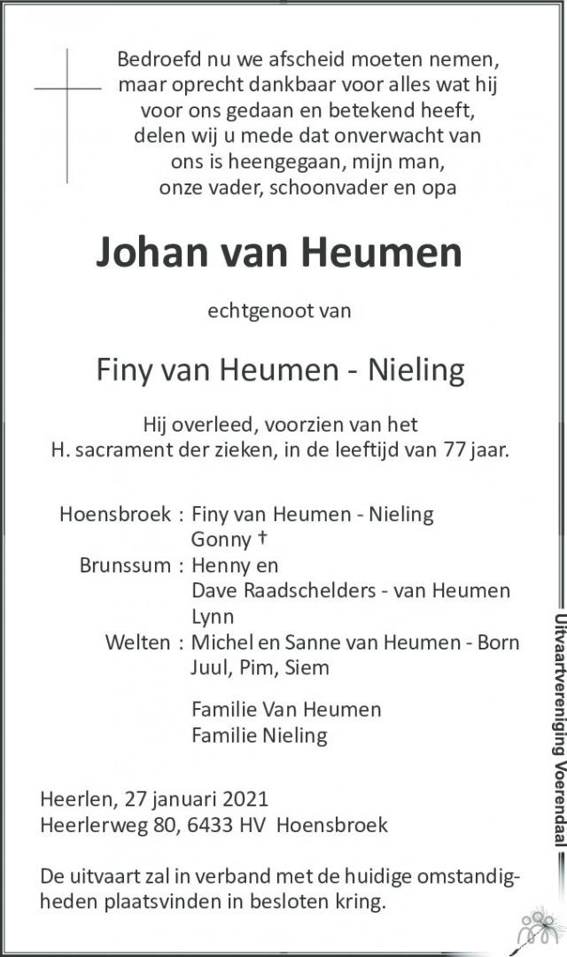 2021-Johan-van-Heumen