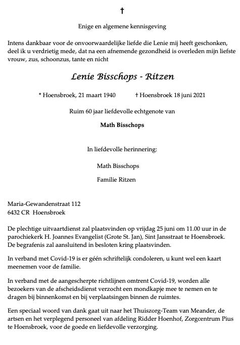 2021-Lenie-Bisschops-Ritzen